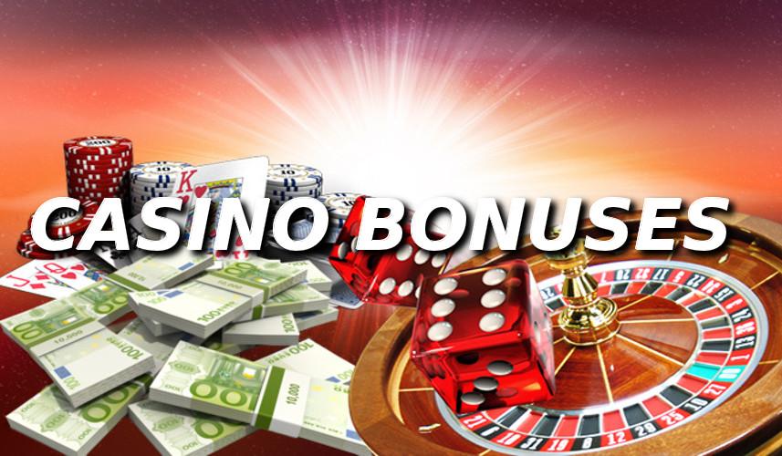Bonus Casino 2017